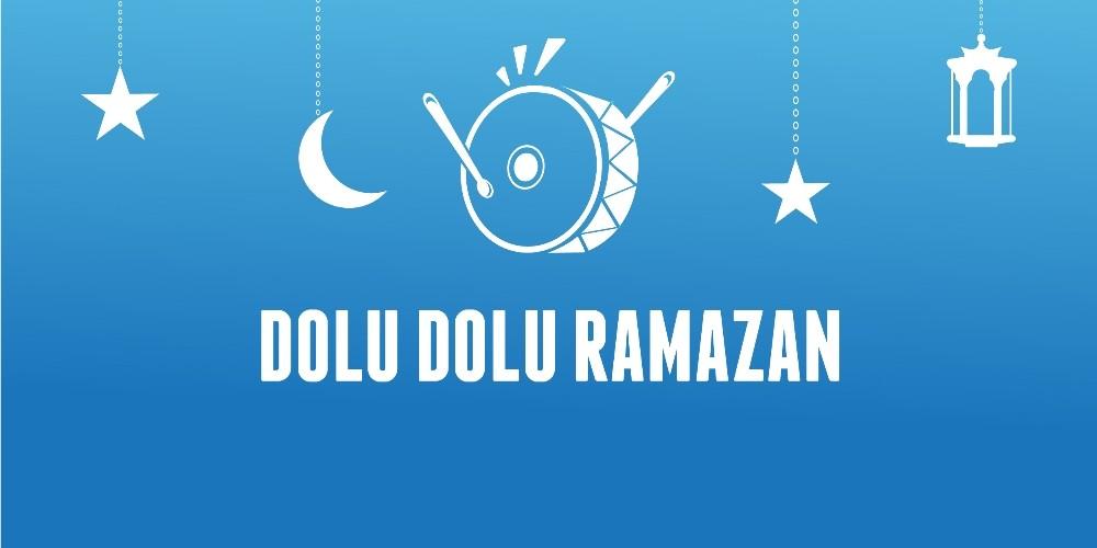 BiP'ten Ramazan ruhuna uygun içerik kanalı 'Dolu Dolu Ramazan'