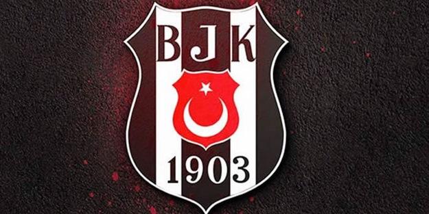 Bir bombada Beşiktaş'tan