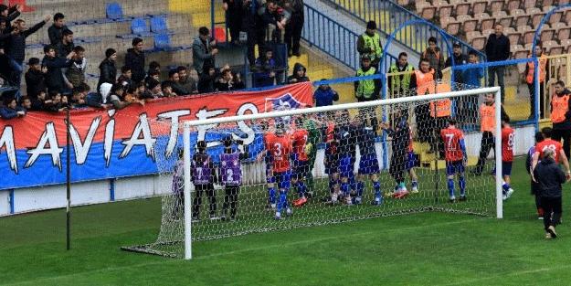 Bir dönem Süper Lig'i sallayan köklü takım kapanıyor