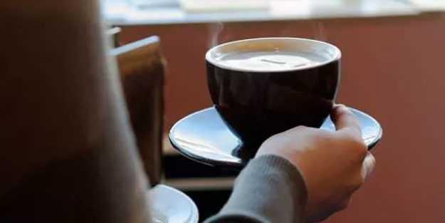 Bir fincan kahveyi 625 liradan satıyorlar