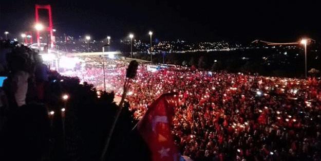 Bir Fransızdan Türkiye ilgili müthiş tweet!