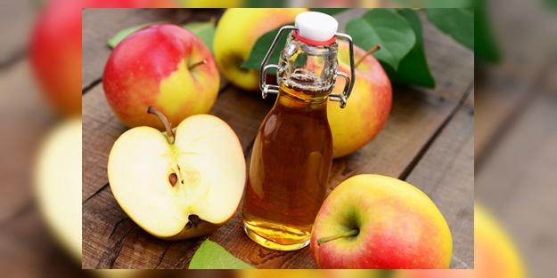 Bir günde ne kadar elma sirkesi tüketilmeli?   Elma sirkesi kullanımı