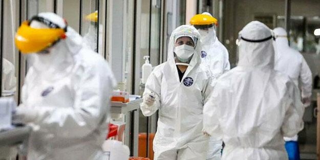 Bir günde yaklaşık 1 milyon koronavirüs vakası