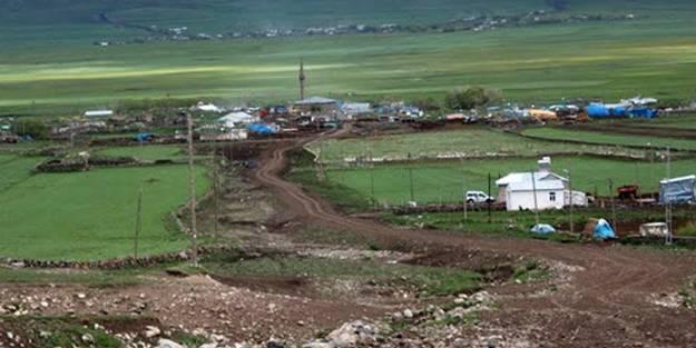 Bir ilimizde 4 köy karantinaya alındı