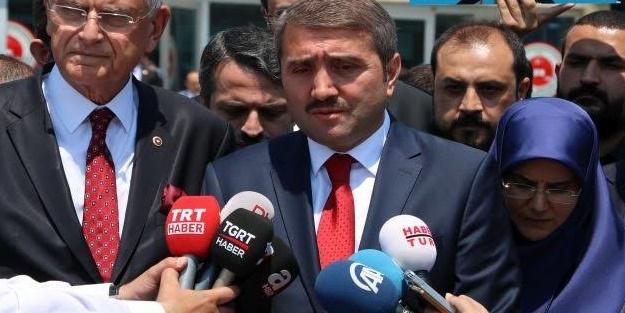 Bir isim daha AK Parti'den ihraç ediliyor