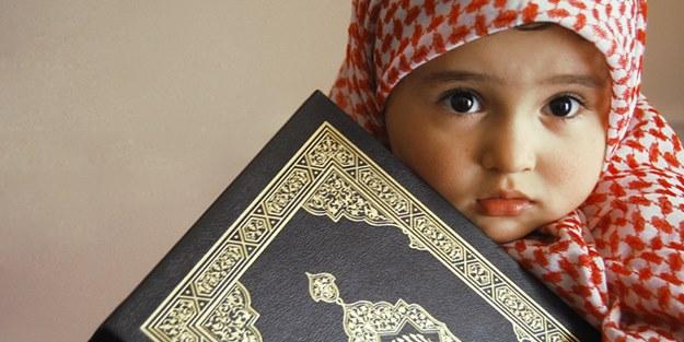 Bir Müslümanın çocuğuna vereceği isimler?