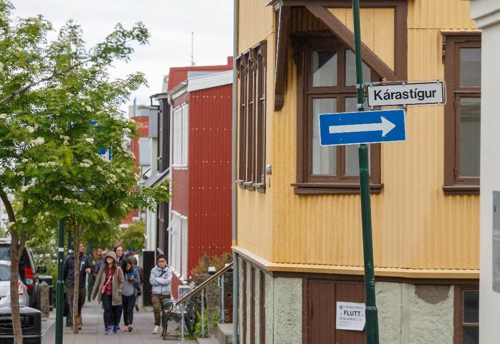 Bir yanardağ patlarsa adı duyulan ülke: İzlanda