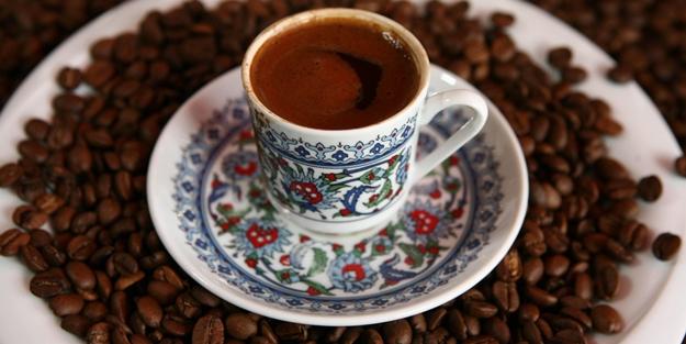 Bir zamanlar 'kahve'