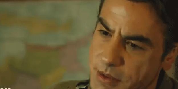 Bir Zamanlar Kıbrıs bomba etkisi yaptı! Yürek yakan sahneler