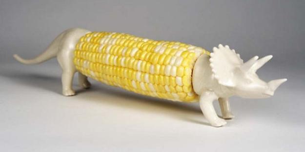 Birbirinden eğlenceli mutfak aletleri - FOTO