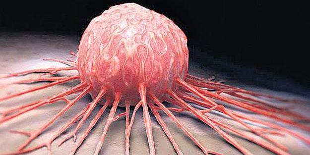 Birçok kanser türünü teşhis edebilecek test geliştirildi