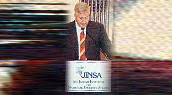 Bir'in JINSA bağlantısı araştırılsın