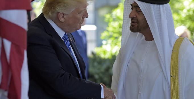 Birleşik Arap Emirlikleri, CIA yardımıyla kendi CIA'ini kuruyor