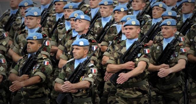 Birleşmiş Milletler, Burundi'ye asker gönderiyor