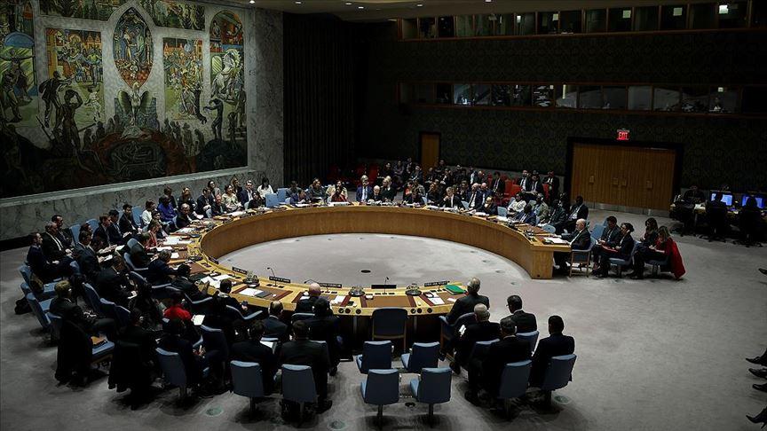 Birleşmiş Milletler Ermenistan ve Azerbaycan'a çatışmalara derhal son verme çağrısında bulundu