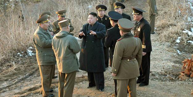 Birleşmiş Milletler'den Kuzey Kore'ye yaptırım uyarısı