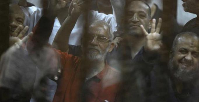 Birleşmiş Milletler'den Mısır'daki idam kararlarının bozulması çağrısı