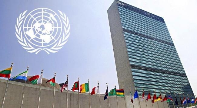 Birleşmiş Milletler'den Trablus'ta ateşkes çağrısı