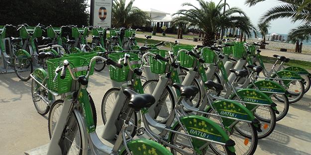 Bisikletin sürmenin çocuklara faydaları nelerdir?