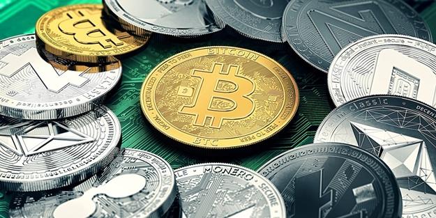 Bitcoin'in ardından kripto para piyasası çöktü!