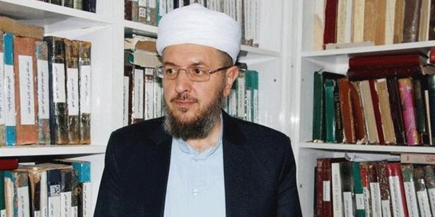 Abdulkerim Çevik Hoca'ya silahlı saldırı! Şehit oldu