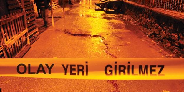 Bitlis'te Emniyet Müdürlüğü'ne roketli saldırı