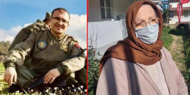 Bitlis'te şehit olan Uzman Çavuş Demirci'nin yürek yakan vasiyeti!