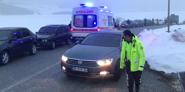 Bitlis'teki askeri helikopter kazasında şehit sayısı 10'a yükseldi