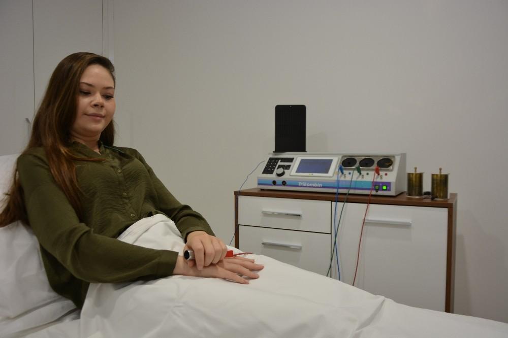 Biyofrekans ve ozon tedavisiyle bağışıklık sisteminizi güçlendirin