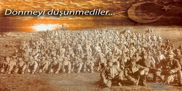 'Biz Allah ile savaştık ve yenildik!' ... Çanakkale savaşında görülen olağanüstü haller