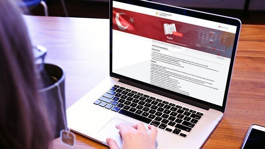 BKM'nin 'Yenilikçi Altyapı/Platform Hizmetleri' faaliyetlerine onay Resmi Gazete'de