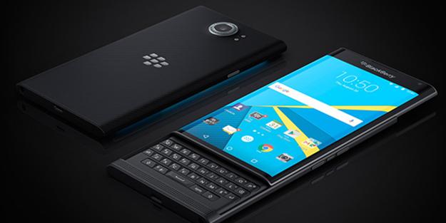 BlackBerry yolun sonuna geldi