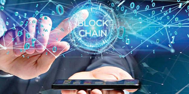 Blockchain teknolojisinde iddialıyız! Dünyadan daha iyi durumdayız