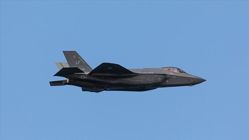 Bloomberg: BAE, F-35 savaş uçakları için ABD'ye resmi başvurusunu yaptı
