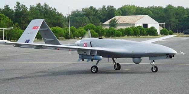 Bloomberg'ten Türk SİHA'larıyla ilgili çarpıcı analiz: NATO müttefiklerini rahatsız ediyor