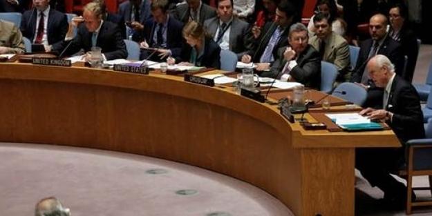 BM, Acil koduyla toplandı