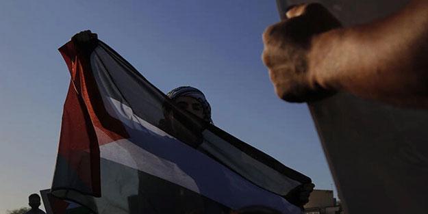 BM Filistin için çözüm bulmaktan çok uzak
