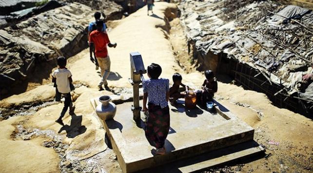 BM Genel Sekreteri Antonio Guterres: Arakan halkı unutulan kurbanlar haline gelemez