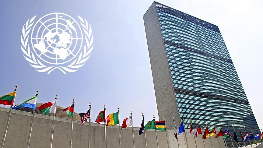 BM Güvenlik Konseyi Rusya'nın talebiyle acil olarak toplandı