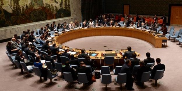 BM Güvenlik Konseyi'nden Kıbrıs'ta taraflara çağrı