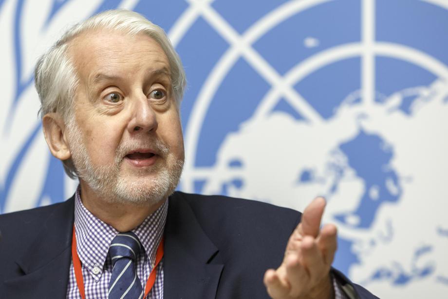 """BM: """"Hemen her olayın arkasında bir Rus uçağının izi bulunmuştur"""""""