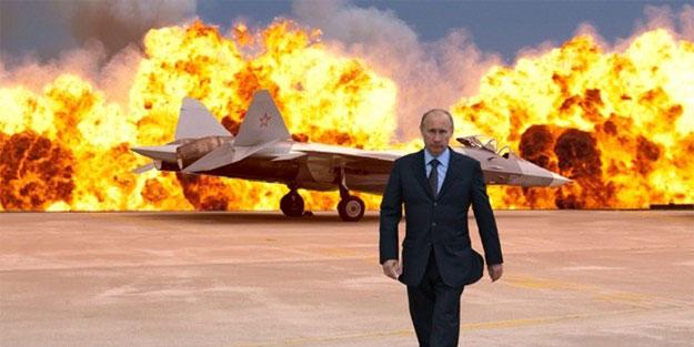 BM kaygılı: Rusya o silahı kullanmaya başladı