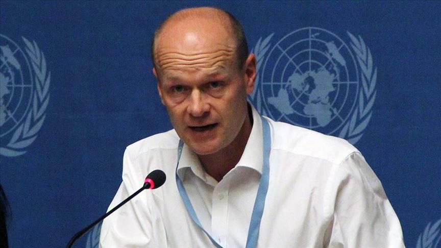 BM sözcüsü Laerke: 74 bin Suriyeli evlerine döndü