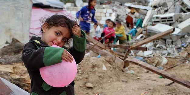 BM: Yeterince yardım yapamadık