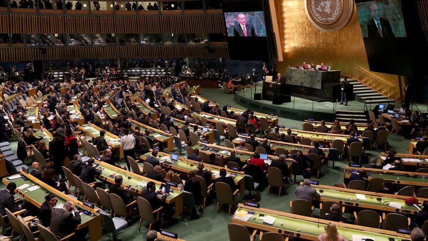 BM zirvesinde 'ABD-İran gerilimi' ve 'iklim değişikliği' ele alınacak