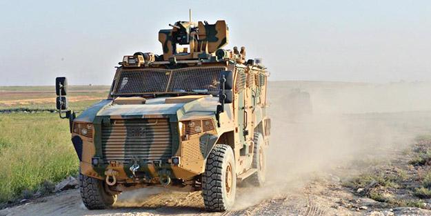 BMC'den Tunus'a zırhlı araç ihracatı