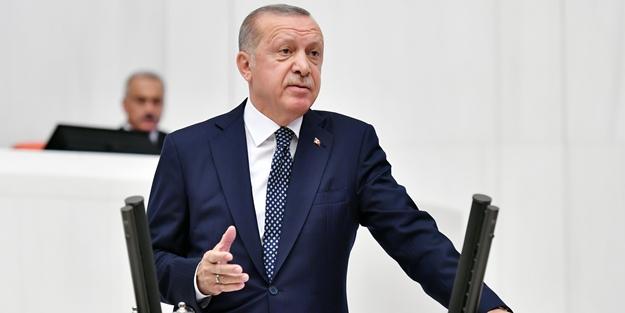 Mecdelani'den Erdoğan'a övgü dolu sözler!