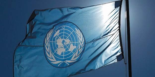 BM'DEN 140 BİN SURİYELİ İÇİN 'GÜVENLİ GEÇİŞ' ÇAĞRISI YAPTI