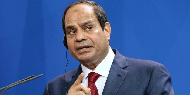 BM'den darbeci Sisi'e uyarı: Derhal serbest bırakın