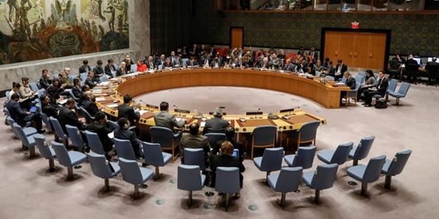 BM'den flaş Gazze hamlesi!
